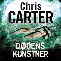 Dødens kunstner - Chris Carter