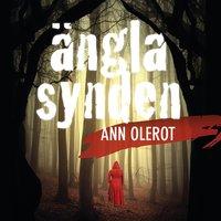 Änglasynden - Ann Olerot