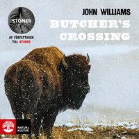 Butcher's Crossing - John Williams