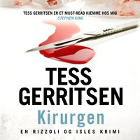 Kirurgen - Tess Gerritsen