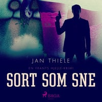 Sort som sne - Jan Thiele