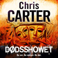 Dødsshowet - Chris Carter