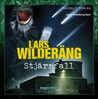 Stjärnfall - Lars Wilderäng