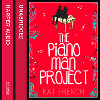 The Piano Man Project - Kat French