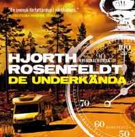 De underkända - Hans Rosenfeldt,Michael Hjorth