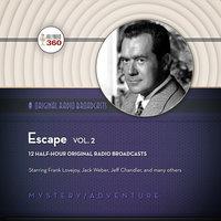 Escape, Vol. 2 - Hollywood 360