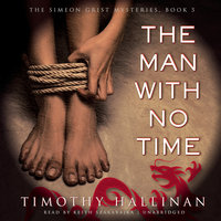 The Man with No Time - Timothy Hallinan