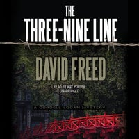 The Three-Nine Line - David Freed