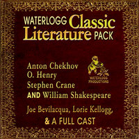 Waterlogg Classic Literature Pack - Joe Bevilacqua