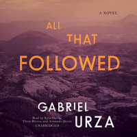 All That Followed - Gabriel Urza