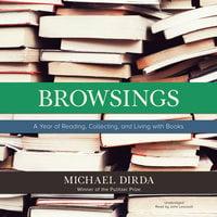Browsings - Michael Dirda