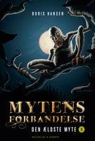 Mytens forbandelse - Boris Hansen
