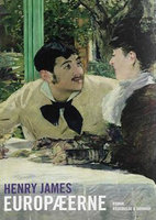 Europæerne. En klassiker af Henry James - Henry James