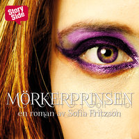 Mörkerprinsen - Sofia Fritzson