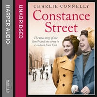 Constance Street - Charlie Connelly