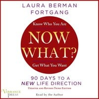 Now What? - Laura Berman Fortgang