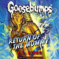 Return of the Mummy - R.L. Stine