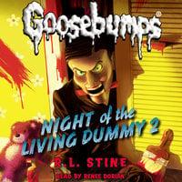 Night of the Living Dummy 2 - R.L. Stine