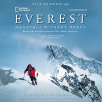 Everest, Revised & Updated Edition - Broughton Coburn