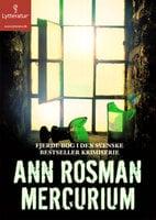 Mercurium - Ann Rosman