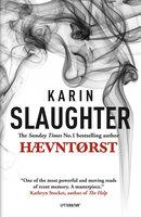 Hævntørst - Karin Slaughter