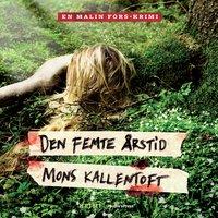Den femte årstid - Mons Kallentoft