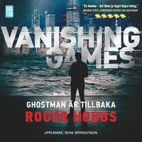 Vanishing games - Roger Hobbs