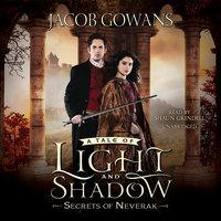 Secrets of Neverak - Jacob Gowans