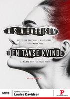 Den tavse kvinde - A.S.A. Harrison