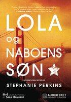 Lola og naboens søn - Stephanie Perkins