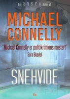 Snehvide - Michael Connelly