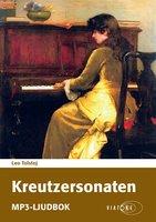 Kreutzersonaten - Leo Tolstoj