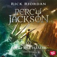 Percy Jackson: Född till hjälte - Rick Riordan