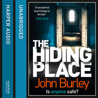 THE HIDING PLACE - John Burley