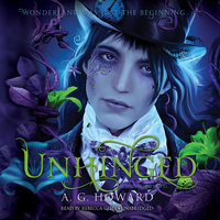 Unhinged - A.G. Howard
