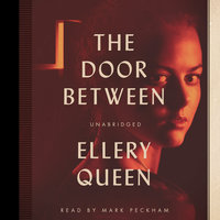 The Door Between - Ellery Queen