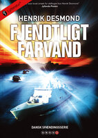 Fjendtligt farvand - Henrik Desmond