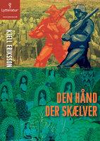 Den hånd der skælver - Kjell Eriksson