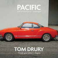 Pacific - Tom Drury