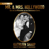 Mr. & Mrs. Hollywood - Kathleen Sharp