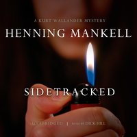 Sidetracked - Henning Mankell
