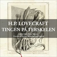 Tingen på terskelen - Howard Phillips Lovecraft