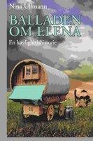 Balladen om Elena - Nina Ullmann