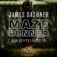 Maze Runner - Labyrinten - James Dashner