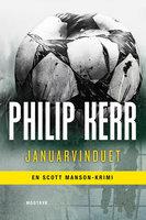 Januarvinduet - Philip Kerr
