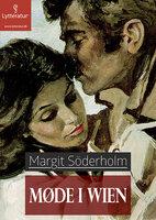 Møde i Wien - Margit Söderholm