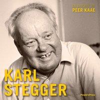 Karl Stegger - Peer Kaae