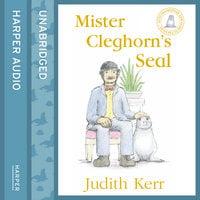 Mister Cleghorn's Seal - Judith Kerr