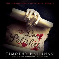 The Bone Polisher - Timothy Hallinan