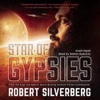 Star of Gypsies - Robert Silverberg